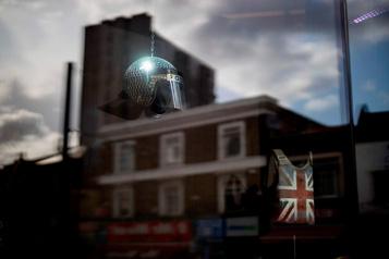 Un faux magasin pour le vrai Banksy