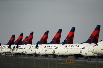 Delta table sur une chute de 90% de son chiffre d'affaires
