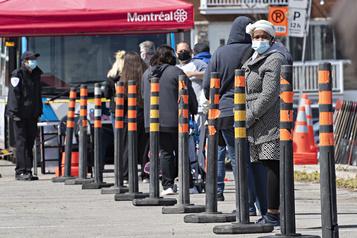 Montréal pourrait prolonger l'état d'urgence jusqu'au 2 juillet)