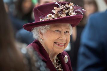 ÉlisabethII s'adressera au Royaume-Uni et au Commonwealth dimanche