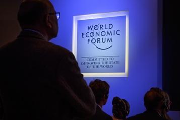 Davos fête ses 50ans à l'ombre de l'urgence climatique et des désordres mondiaux