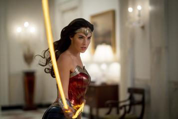 Wonder Woman 1984 : on souhaitait mieux ★★½)