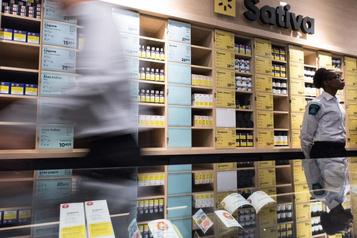 La SQDC ouvre la porte à certains produits comestibles