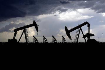 Cours du pétrole: le pire est-il passé?)