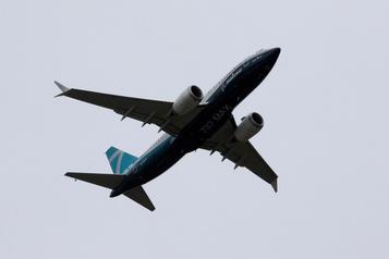 Boeing L'OMC va autoriser l'UE à appliquer pour 4milliards de dollars de sanctions)