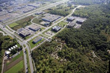 Laval La Phase Deux du développement de la Cité de la Biotech est lancée)