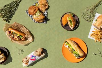 Sandwich-o-mania)