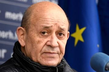 La Russie, voisin «parfois horripilant», dit le chef de la diplomatie française)