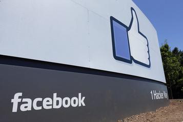 Facebook se prépare au télétravail sur le long terme)