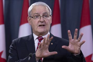 Ottawa revoit les limites de vitesse des trains de marchandises