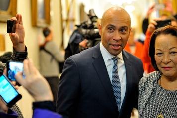 Primaires démocrates: un ancien gouverneur se lance dans la course