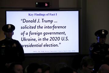 La bataille des «faits» divise les États-Unis