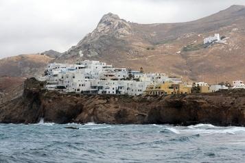 L'homme de Néandertal était présent sur une île grecque