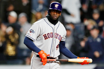 MLB: Yordan Àlvarez et Pete Alonso nommés recrues de l'année