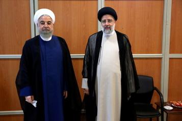 Iran Le président ultraconservateur Ebrahim Raïssi va prêter serment devant le Parlement)