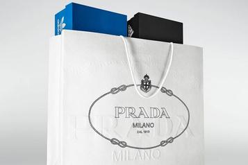 Prada et Adidas annoncent une collection commune