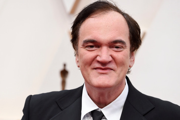 Quentin Tarantino songe à porter Once Upon A Time... in Hollywood au roman