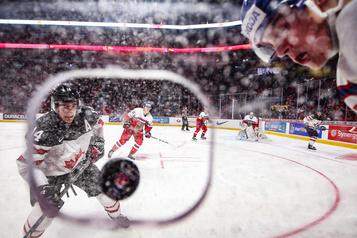 Équipe Canada junior De la «magie» avant un camp de sélection relevé comme jamais)