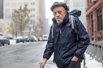 Rétrospective Luc Moullet: en terrains nondéfrichés
