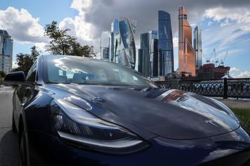 Bientôt une Tesla du peuple?)