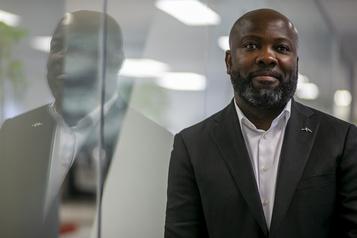 Mapi Mobwano, PDG d'ArcelorMittal Mines et Infrastructures Canada Quatre ans pour transformer un géant )