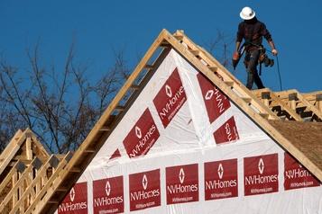 Les mises en chantier de logements chutent fortement aux États-Unis
