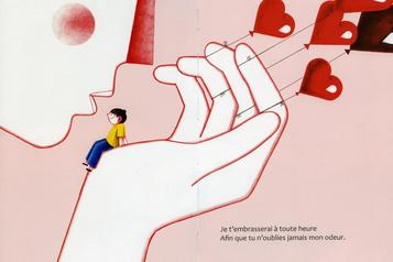 À lire pour laSaint-Valentin avec lesenfants