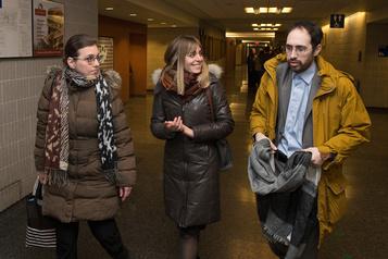 Écoles hassidiques: une plaignante témoigne à la Cour supérieure