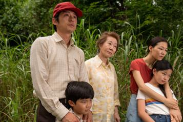 Minari Portrait de famille ★★★½)