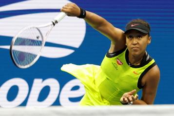 Naomi Osaka ne participera pas au tournoi d'Indian Wells)