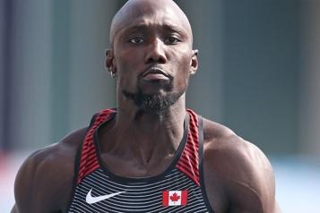 Jeux de Tokyo Le retrait du Canada des Relais mondiaux intensifie le défi)