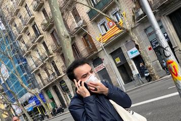 Coronavirus: l'Espagne essaie d'éviter une contagion depuis l'Italie