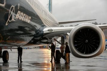 Après le 737 MAX et la pandémie, Boeing confronté aux déboires du 777X)
