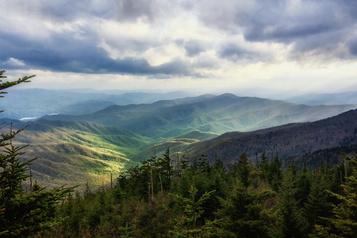 Quel est le parc national le plus visité des États-Unis?)