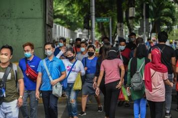International Un virus liberticide en Asie du Sud-Est