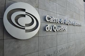 Analyse Jean St-Gelais prendra les commandes du conseil de la Caisse de dépôt)