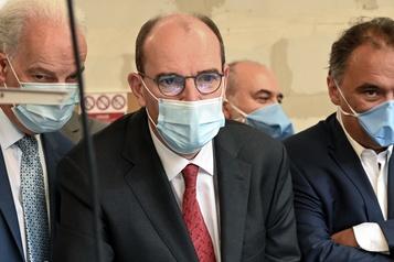 France: Castex appelle à «ne pas baisser la garde» afin d'éviter un reconfinement)