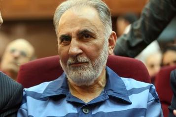 L'ancien maire de Téhéran échappe à la peine capitale pour le meurtre de sa femme