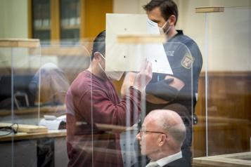 Ex-agent syrien condamné en Allemagne Vers une plus grande pression judiciaire surDamas?)