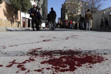 Deux femmes juges tuées à Kaboul: «Les talibans ont assassiné ma sœur»)