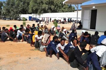Quinze migrants morts noyés au large de la Libye