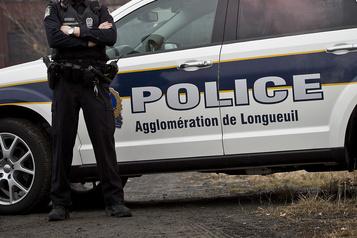Trafic de stupéfiants: dix suspects arrêtés à Longueuil