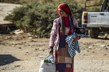 Syrie: Volkswagen suspend sa décision sur une nouvelle usine en Turquie