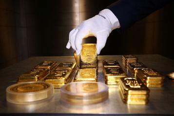 ClémentGignac voit l'or à 3000$US d'ici deuxans)