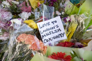 Tragédie de London Les funérailles des victimes célébrées samedi)
