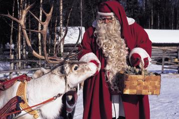 Hiver touristique frileux en perspective en Laponie finlandaise)