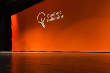 Québec solidaire Les militants prolaïcité veulent être entendus)