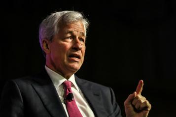 Banques américaines Pandémie: JPMorgan et Citi voient poindre une embellie économique)