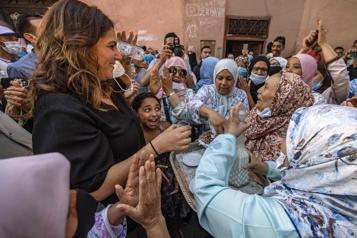 Des femmes à la tête de trois grandes villes du Maroc)