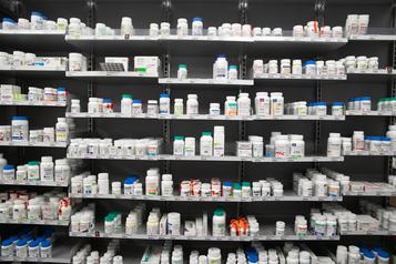 Résistance aux antibiotiques Aussi dangereuse qu'une pandémie, selonl'OMS )